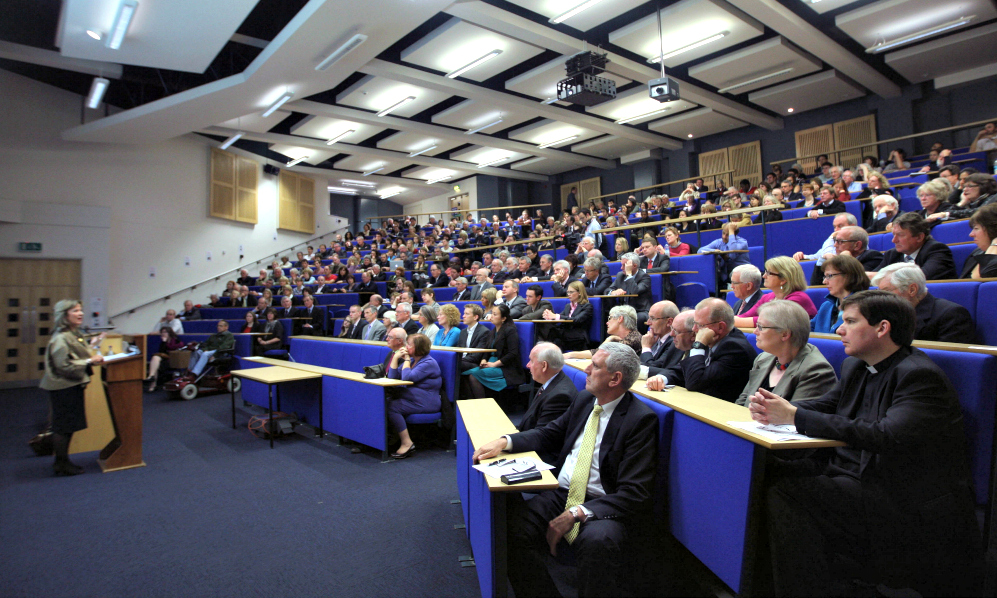 The John Simpson Lecture
