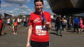 Meet #TeamCardiff – Hannah Sterritt