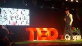 TEDx talks to Cardiff