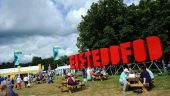 Volunteering at the National Eisteddfod