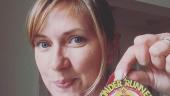 Meet #TeamCardiff Angela Foster-Swailes (BA 2001)