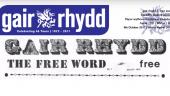 Happy 45th birthday, Gair Rhydd
