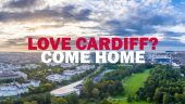 Your last-minute guide to Valentine's Day in Cardiff