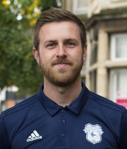 Callum Davies