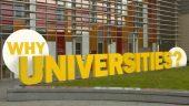 Why Universities?
