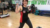 London calling: Dr Sara Jones runs for #TeamCardiff