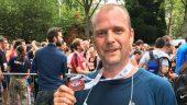 Why I run: Gareth Davies