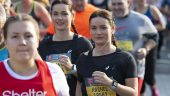 Running for wellbeing this winter