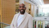 Meet the researcher – Dr Erik Mire