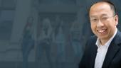 Jianzhong Wu - Head of the School of Engineering