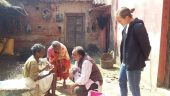 Empowering rural communities through palliative education – For Alumni, By Alumni