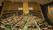 United nations assembly.