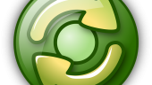 Image of restart icon