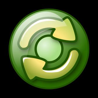 Image of restart icon