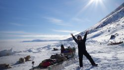 Working as a fixer for documentaries & media projects in Greenland before & during the COVID-19 pandemic