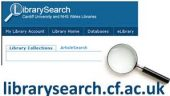 LibrarySearch has changed!