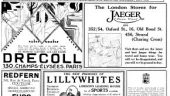 Daily Mail Historical Archive – *new database*