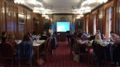RDCS Annual Event 2016: Increasing Research Capacity in Wales