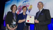 INDUCE Study Wins 'Jewel In The Crown' Presentation At The College Of Podiatry Annual Conference And Exhibition In Glasgow