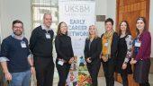 UK Society for Behavioural Medicine (UKSBM): 12th Annual Conference in Cardiff