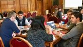 Involving People: Research Design and Conduct Service South East Wales (RDCS) Ideas Event