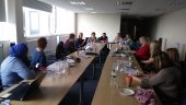 Working With Midwives And The Wider NHS: RDCS South East Wales Research Events