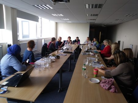 All Wales Reproductive and Childbirth Research Forum