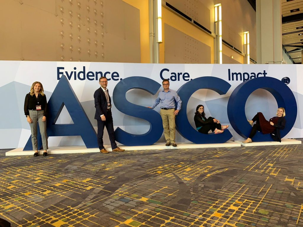 Centre for Trials Research at ASCO