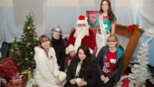 Christmas wishes from Community Gateway