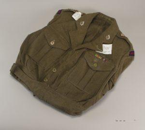 1949 British Battledress Blouse