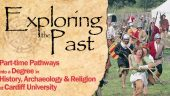 Indulge your Curiosities with our Exploring the Past Lecture Series