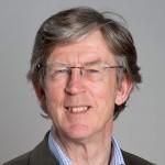 Ian Hargreaves