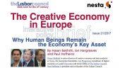The Creative Economy in Europe