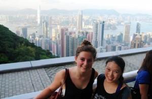 Hong Kong University, Summer Programme