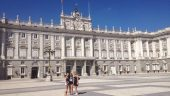 A month in Salamanca learning Spanish