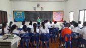 My First Day Teaching