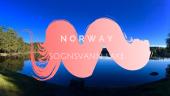 Five reasons to visit Sognsvann Lake