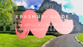 The process of applying for Erasmus+ with ENCAP