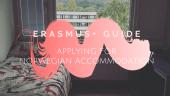 Applying for Norwegian accommodation