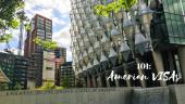 American VISAs 101