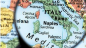 Staying out of trouble in Italy