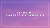 The differences between studying in America vs. studying in the UK