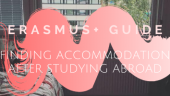Finding accommodation after spending a semester abroad