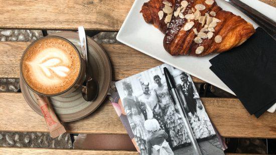 The best coffee stops in Granada