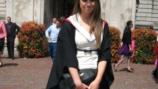 Alumni Profile: Lauren Matherick