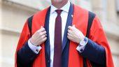 Honorary Fellow: Nigel Owens MBE