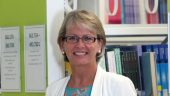 Alumni Profile: Professor Patricia Price