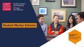 The Student Mentor Scheme
