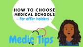 Decisions, decisions! Choosing your firm & insurance choices for medicine
