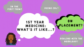 PART 3: What's it like on placement?